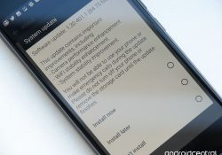 HTC 10'a İlk Güncelleme Geldi
