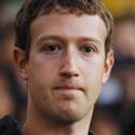 Mark Zuckerberg'inTwitter ve Pinterest Hesabı Hacklendi